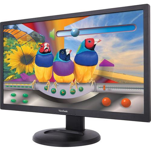 "Viewsonic VG2860mhl-4K 28"" 4K UHD LED LCD Monitor - 16:9"