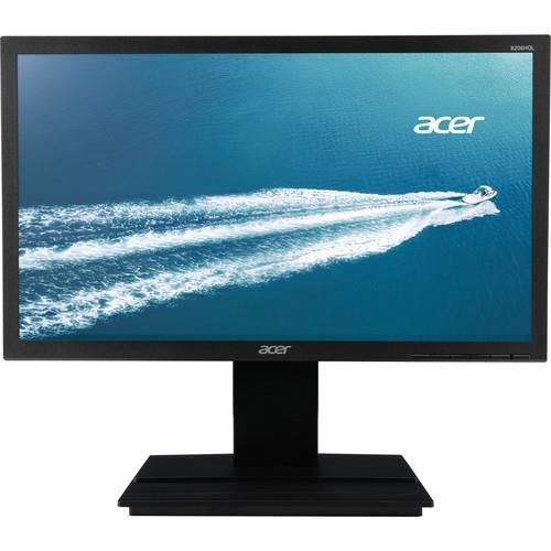 "Acer B206HQL 19.5"" UM.IB6AA.B01 Full HD LED LCD Monitor - 16:9"