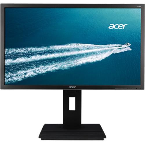 "Acer B246HYL 23.8"" UM.QB6AA.B01 LED LCD Monitor - 16:9 - 6ms - Free 3 year Warranty"