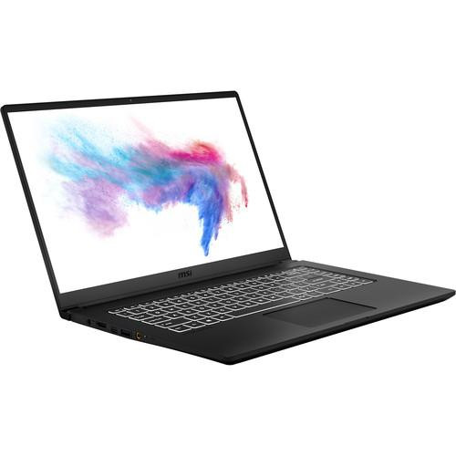 "MSI Modern 15 A10RAS-097 15.6"" Gaming Ultrabook Laptop (1.80 GHz Intel Core-i7-10510U, 8 GB DDR4 SDRAM, 512 GB SSD, Windows 10 Home)"
