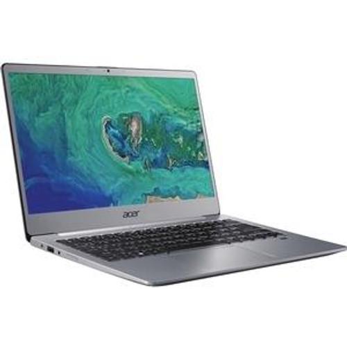 "Acer Swift 3 SF313-51-39BU NX.H3ZAA.002 13.3"" Laptop (2.20 GHz Intel Core-i3-8130U, 8 GB DDR4 SDRAM, 128 GB SSD, Windows 10 Home)"