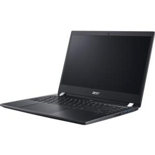 """Acer TravelMate X3410-M TMX3410-M-30Q6 NX.VHJAA.003 14"""" Laptop (2.20 GHz Intel Core-i3-8130U, 8 GB DDR4 SDRAM, 128 GB SSD, Windows 10 Pro)"""