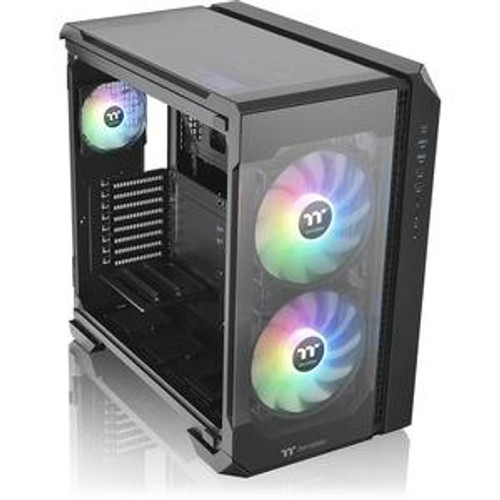 Thermaltake View 51 CA-1Q6-00M1WN-00 Tempered Glass ARGB Edition