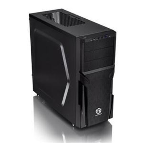 Thermaltake Versa H21 CA-1B2-00M1NN-00 Mid-tower Chassis