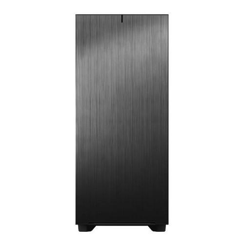 Fractal Design FD-C-DEF7X-01 Define 7 XL Black Solid /Brushed Aluminum/Steel E-ATX Silent Modular Full Tower Computer Case