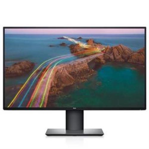 "Dell UltraSharp U2720Q 27"" 4K UHD LED LCD Monitor - 16:9"