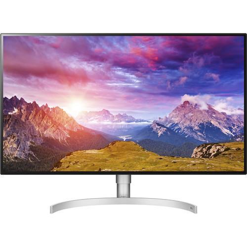 """LG 32BL95U-W 32"""" 4K UHD LED LCD Monitor - 16:9"""
