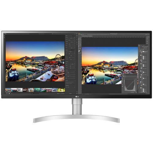 """LG 34BL850-W 34"""" QHD LCD Monitor - 21:9 - TAA Compliant"""