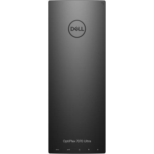 Dell OptiPlex 7000 N3PMR Desktop (1.60 GHz Intel Core-i5-8265U, 8 GB DDR4 SDRAM, 500 GB HDD, Windows 10 Pro)