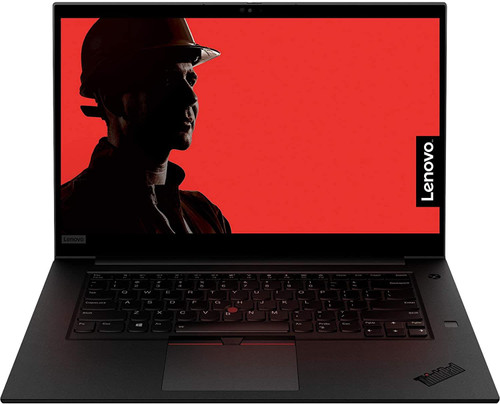 "Lenovo ThinkPad P1 Gen 2 20QT006HUS 15.6"" Mobile Workstation Laptop (2.30 GHz Intel Core-i9-9880H, 16 GB DDR4 SDRAM, 512 GB SSD, Windows 10 Pro)"