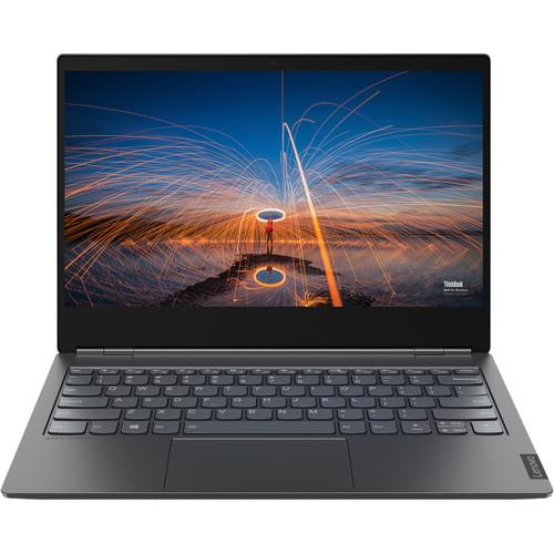 "Lenovo ThinkBook 20TG000MUS 10.8"" Touchscreen Netbook Laptop (1.60 GHz Intel Core-i5-10210U, 8 GB DDR4 SDRAM, 256 GB SSD, Windows 10 Pro)"