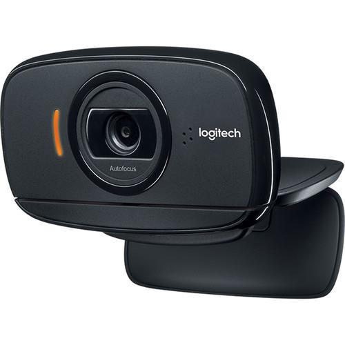 Logitech B525 Foldable Business HD Webcam - 960-000841