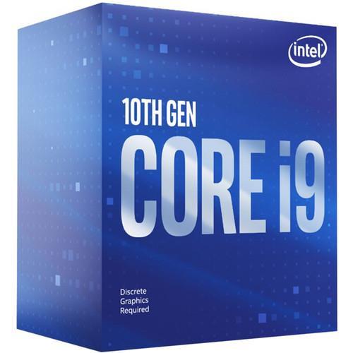 Intel Core i9 (10th Gen) i9-10900F BX8070110900F Deca-core (10 Core) 2.80 GHz Processor - Retail Pack