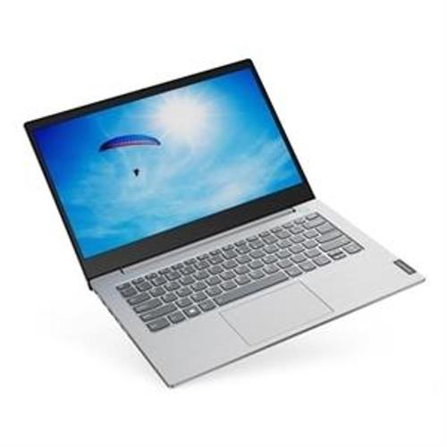 "Lenovo ThinkBook 14-IIL 20SL00HCUS 14"" Laptop (1.30 GHz Intel Core-i7-1065G7, 16 GB DDR4 SDRAM, 256 GB SSD, Windows 10 Pro)"