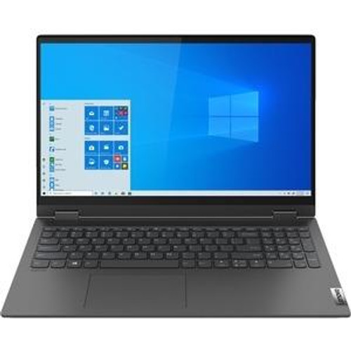 "Lenovo IdeaPad FLEX 5-15IIL-05 81X3000AUS 15.6"" Touchscreen 2 in 1 Laptop (1.20 GHz Intel Core-i3-1005G1, 8 GB DDR4 SDRAM, 256 GB SSD, Windows 10 Home)"
