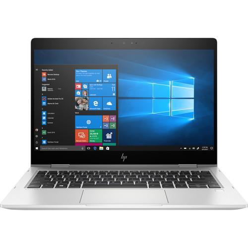"HP EliteBook x360 830 G6 7NK39UT#ABA 13.3"" Touchscreen 2 in 1 Laptop (1.80 GHz Intel Core-i7-8565U, 16 GB DDR4 SDRAM, 32 GB Optane Memory, 512 GB SSD, Windows 10 Pro)"
