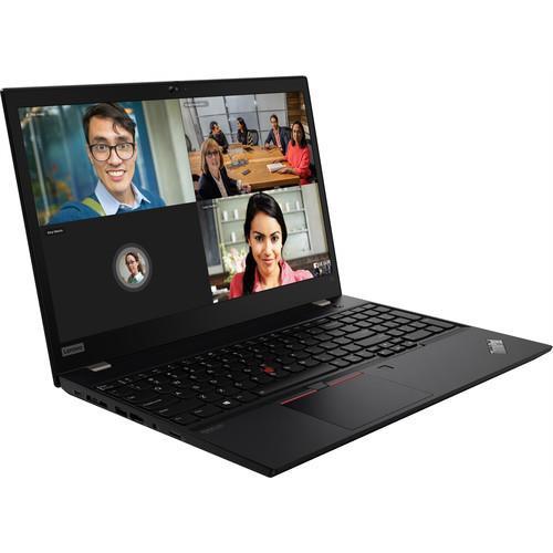 "Lenovo ThinkPad 20S6001WUS 15.6"" Touchscreen Laptop (1.80 GHz Intel Core-i7-10610U 10th Gen, 16 GB DDR4 SDRAM, 512 GB SSD, Windows 10 Pro)"