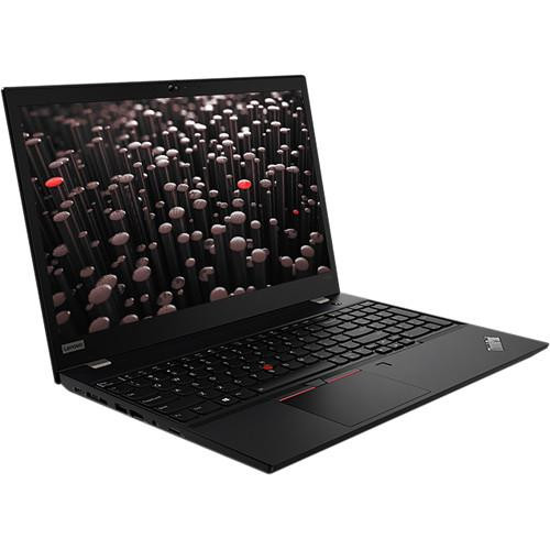 "Lenovo ThinkPad 20T40035US 15.6"" Mobile Workstation Laptop (1.80 GHz Intel Core-i7-10510U 10th Gen, 32 GB DDR4 SDRAM, 1 TB SSD, Windows 10 Pro)"