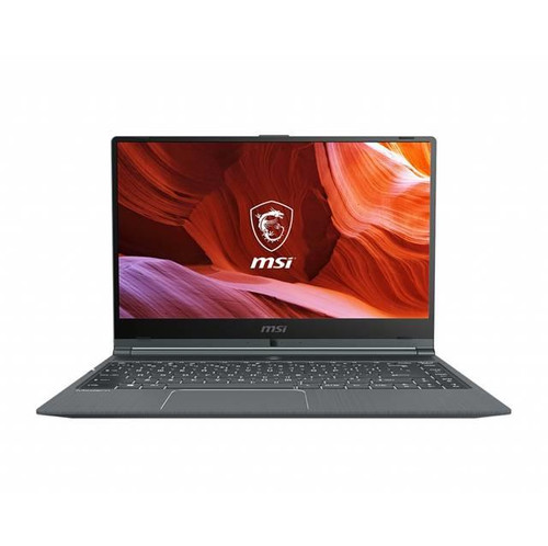 "MSI Modern 14 A10M-1029 14"" Gaming Laptop (1.80 GHz Intel Core-i5-10210U (10th Gen), 8 GB DDR4 SDRAM, 512 GB SSD, Windows 10 Pro)"