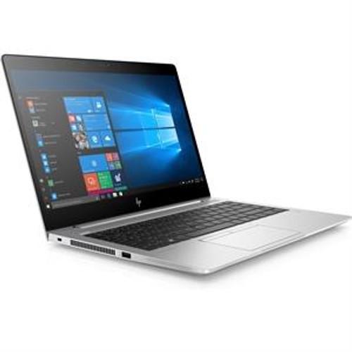 "HP EliteBook 840 G5 14"" Laptop (1.60 GHz Intel Core-i5-8250U (8th Gen), 8 GB DDR4 SDRAM, 256 GB SSD, Windows 10 Pro)"