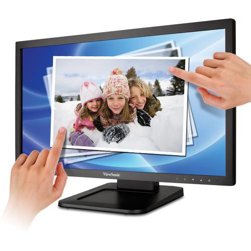 "Viewsonic TD2220 22"" LCD Touchscreen Monitor - 16:9 - 5 ms"