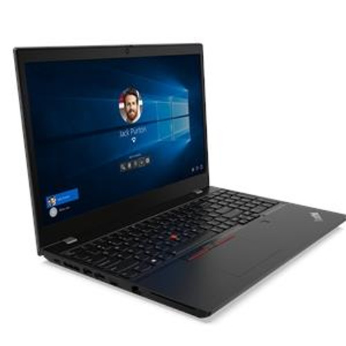 "Lenovo ThinkPad L15 Gen1 20U30024US 15.6"" Laptop (1.80 GHz Intel Core-i7-10510U (10th Gen), 16 GB DDR4 SDRAM, 256 GB SSD, Windows 10 Pro)"