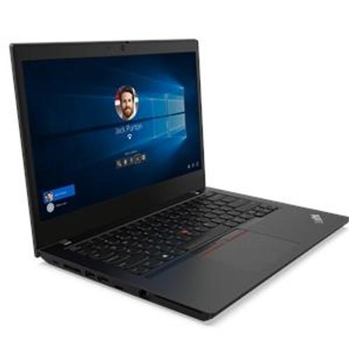 """Lenovo ThinkPad L14 Gen1 20U10026US 14"""" Laptop (1.60 GHz Intel Core-i5-10310U (10th Gen), 8 GB DDR4 SDRAM, 256 GB SSD, Windows 10 Pro)"""