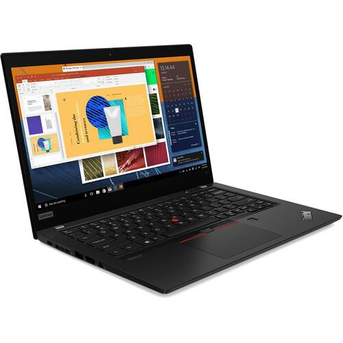 "Lenovo ThinkPad X13 Gen 1 20UF001CUS 13.3"" Touchscreen Laptop (2.10 GHz AMD Ryzen-5-4650U Hexa-core (6 Core), 16 GB DDR4 SDRAM, 256 GB SSD, Windows 10 Pro)"