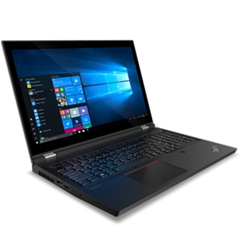 "Lenovo ThinkPad P15 Gen 1 20ST0042US 15.6"" Mobile Workstation Laptop (2.70 GHz Intel Core-i7-10850H (10th Gen) Hexa-core (6 Core), 32 GB DDR4 SDRAM, 512 GB SSD, Windows 10 Pro)"