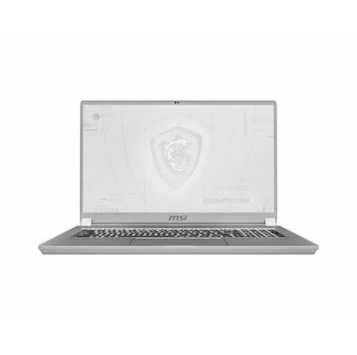 "MSI WS75 10TM WS75 10TM-492 17.3"" Gaming Mobile Workstation Laptop (2.40 GHz Intel Core-i9-10980HK (10th Gen), 64 GB DDR4 SDRAM, 1 TB SSD, Windows 10 Pro)"