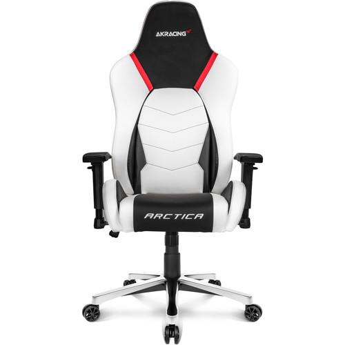 AKRACING Masters Series Premium Gaming Chair AK-PREMIUM-ARCTICA Tri Color