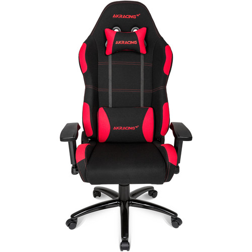 AKRACING Core Series EX AK-EX-BK/RD Gaming Chair Black Red