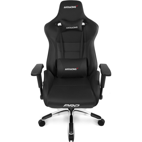 AKRACING Masters Series Pro AK-PRO-BK Gaming Chair Black