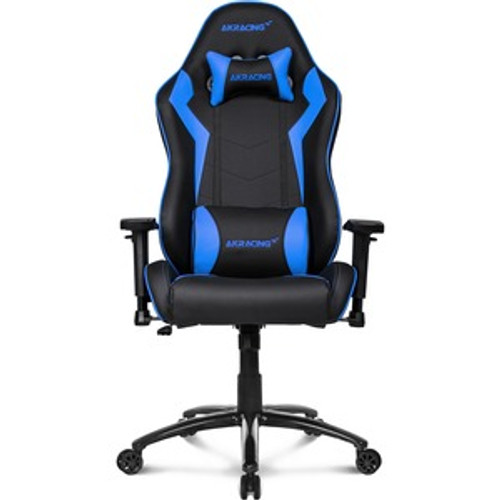 AKRACING Core Series SX AK-SX-BL Gaming Chair Blue