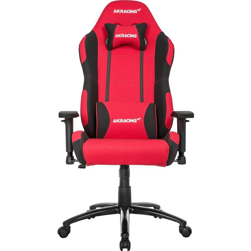 AKRACING Core Series EX AK-EX-RD/BK Gaming Chair Red Black