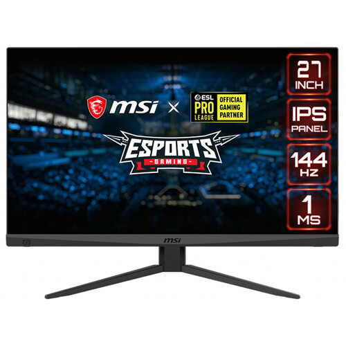 "MSI Optix MAG274 27"" Full OPTIXMAG274 HD Gaming 16:9 LCD Monitor"