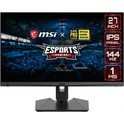 """MSI Optix MAG274R 27"""" Full HD OPTIXMAG274R Gaming 16:9 LCD Monitor"""