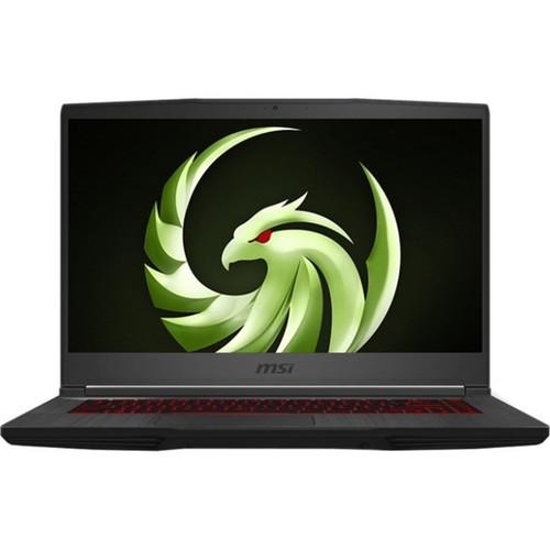 "MSI Bravo 17 A4DDR-083 17.3"" Gaming Laptop (2.90 GHz AMD Ryzen-7-4800H, 16 GB DDR4 SDRAM, 512 GB SSD, Windows 10 Home)"