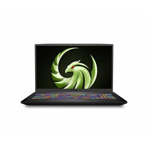 """MSI Bravo 17 A4DDR-082 17.3"""" Gaming Laptop (2.90 GHz AMD Ryzen-7-4800H, 16 GB DDR4 SDRAM, 1 TB HDD, 512 GB SSD, Windows 10 Home)"""