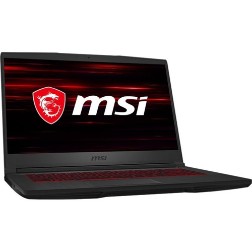 "MSI GF65 THIN 10SDR-1026 15.6"" Gaming Laptop (2.60 GHz Intel Core-i7-10750H (10th Gen), 16 GB DDR4 SDRAM, 1 TB SSD, Windows 10 Home)"