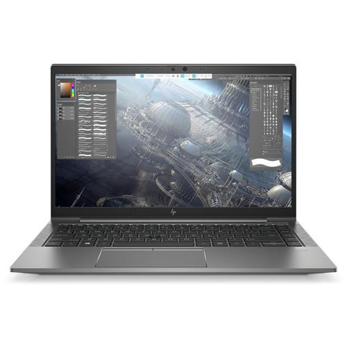 "HP ZBook Firefly 14 G7 1Q3V0UT#ABA 14"" Mobile Workstation Laptop (1.80 GHz Intel Core-i7-10610U (10th Gen) Quad-core (4 Core), 32 GB DDR4 SDRAM, 512 GB SSD, Windows 10 Pro)"