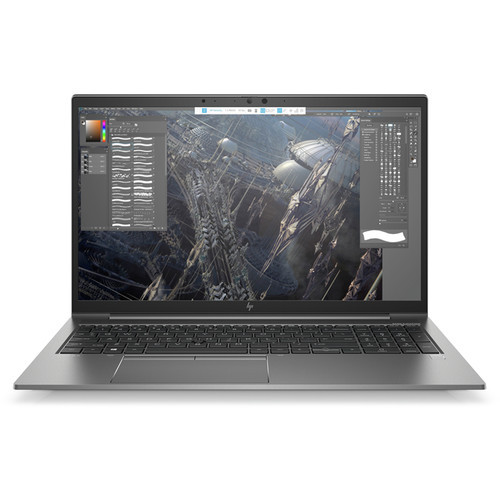 "HP ZBook Firefly 15 G7 1Y5Y0UT#ABA 15.6"" Mobile Workstation Laptop (1.80 GHz Intel Core-i7-10610U (10th Gen) Quad-core (4 Core), 8 GB DDR4 SDRAM, 256 GB SSD, Windows 10 Pro)"
