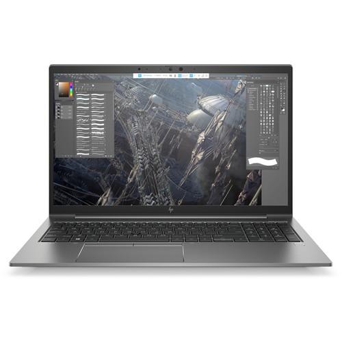 "HP ZBook Firefly 15 G7 2Z9X4UT#ABA 15.6"" Touchscreen Mobile Workstation Laptop (1.80 GHz Intel Core-i7-10610U (10th Gen) Hexa-core (6 Core), 16 GB DDR4 SDRAM, 512 GB SSD, Windows 10 Pro)"