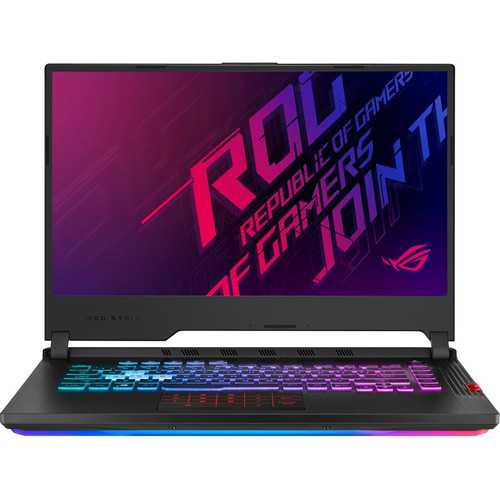 "Asus ROG Strix SCAR 15 G532L G532LWS-DS76 15.6"" Gaming Laptop (2.30 GHz Intel Core-i7-10875H (10th Gen), 16 GB DDR4 SDRAM, 1 TB SSD, Windows 10 Home)"