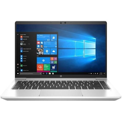 "HP ProBook 440 G8 28K89UT#ABA 14"" Touchscreen Laptop (3.0 GHz Intel Core-i3-1115G4 (11th Gen) Dual-core (2 Core), 4 GB DDR4 SDRAM, 256 GB SSD, Windows 10 Pro)"