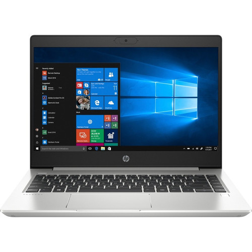 "HP ProBook 445 G7 3H662UT#ABA 14"" Laptop  (2.30 GHz AMD Ryzen-5-4500U Hexa-core (6 Core), 8 GB DDR4 SDRAM, 512 GB SSD, Windows 10 Pro)"