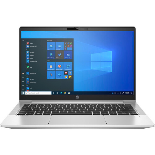 "HP ProBook 430 28K79UT#ABA G8 13.3"" Laptop (2.4 GHz Intel Core-i5-1135G7 (11th Gen) Quad-core (4 Core), 8 GB DDR4 SDRAM, 256 GB SSD, Windows 10 pro)"