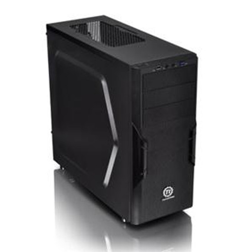 Thermaltake Versa H22 CA-1B3-00M1NN-00 Mid-tower Chassis