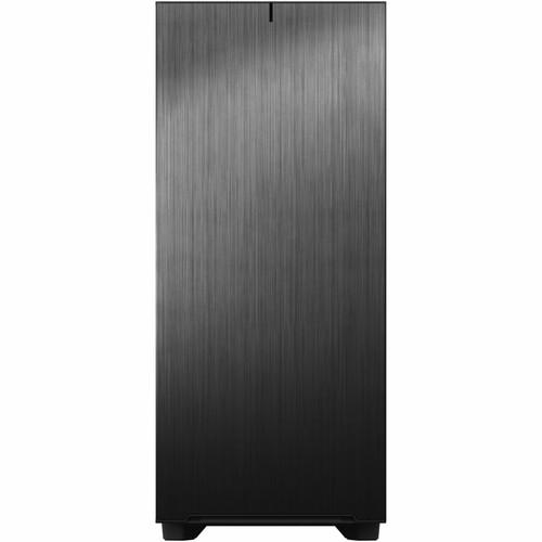 Fractal Design Define 7 XL FD-C-DEF7X-02 Black TG Light Tint Computer Chassis