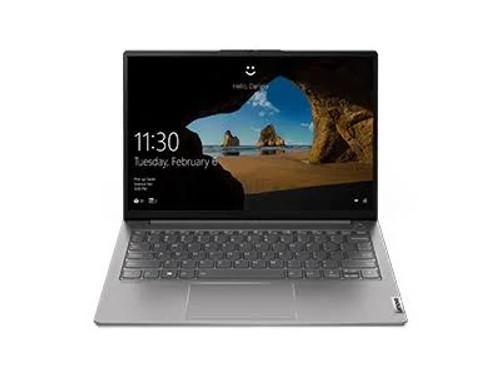 "Lenovo ThinkBook 13s G2 ITL 20V9001UUS 13.3"" Touchscreen Laptop (2.80 GHz Intel Core-i7-1165G7 Quad-core (4 Core), 16 GB DDR4 SDRAM, 512 GB SSD, Windows 10 Pro)"